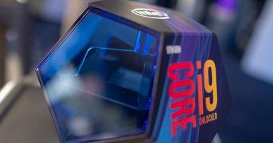 إنتل Core i9-9900K