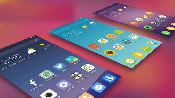 كيف تخفي التطبيقات في هاتفك