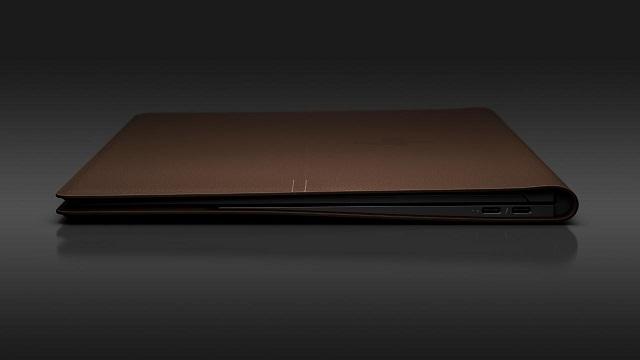 مراجعة و مواصفات HP Spectre Folio