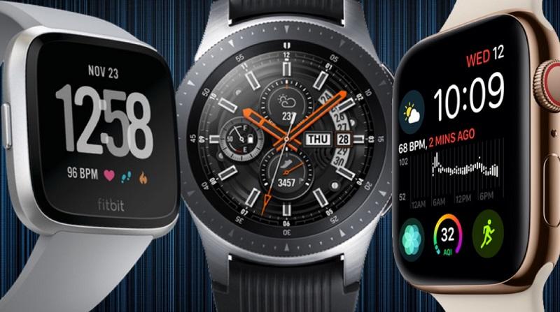 635645588 Laith's TECH | مميزات لا تعرفها في أفضل 9 ساعات ذكية لعام 2019