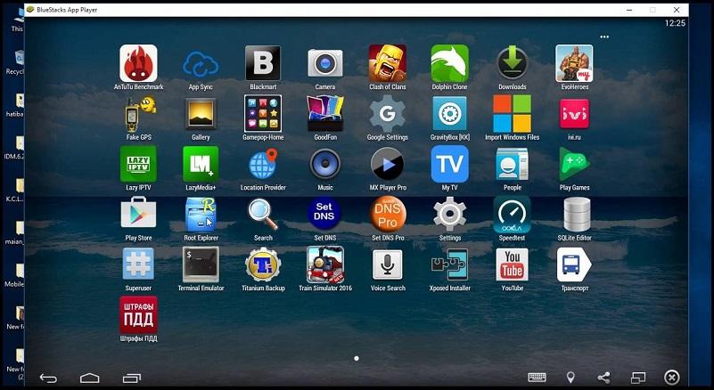 Laith's TECH | أفضل 14 محاكي اندرويد سريع في 2020 على Windows و Mac